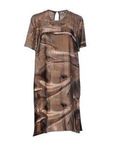 Короткое платье Lala