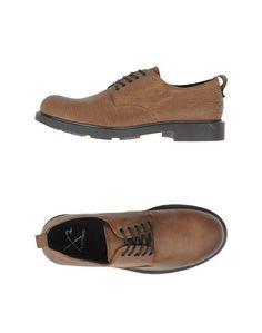 Обувь на шнурках Monomio