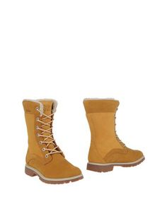 Коричневые Полусапоги и высокие ботинки Helly Hansen