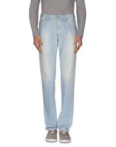 Джинсовые брюки Dnm Brand