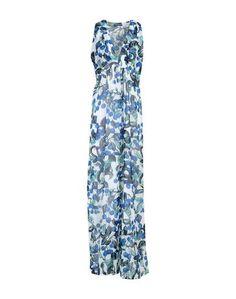 Длинное платье Daniela Fargion