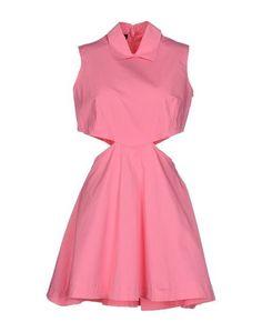 Короткое платье Maison About