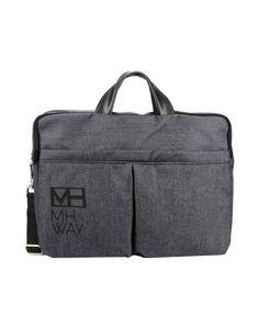 Деловые сумки MH WAY