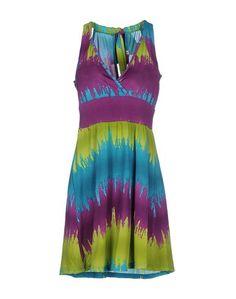 Короткое платье Kuch BY Locotime