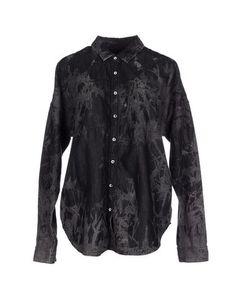 Джинсовая рубашка Pepe Jeans 73