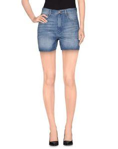 Джинсовые шорты FC Jeans