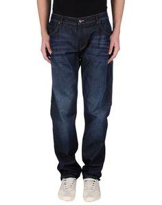 Джинсовые брюки Thomas Pink