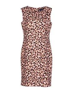 Короткое платье View