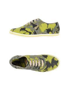 Низкие кеды и кроссовки MAX &; CO.