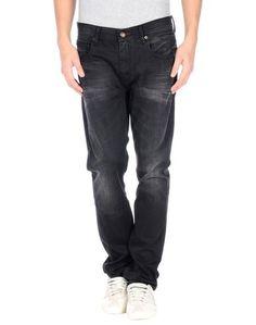 Джинсовые брюки Petrol Industries CO.
