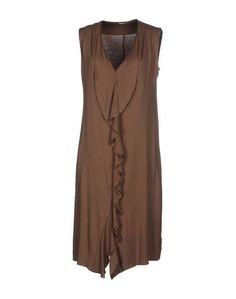 Короткое платье Henry Cotton's