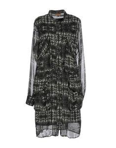 Платье до колена Richmond Denim