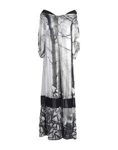 Длинное платье Oblique