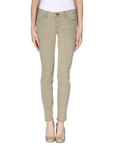 Джинсовые брюки Serfontaine
