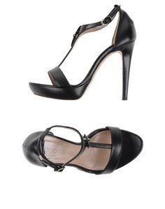 Сандалии Good ON Heels