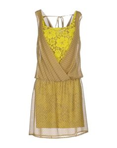 Платье до колена MÁss BY Matilde Cano