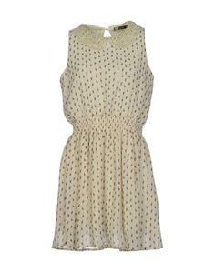 Короткое платье Baguette.....