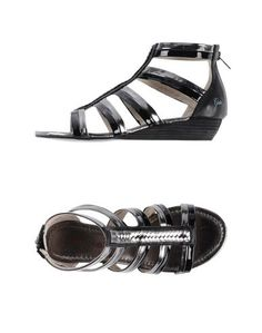 Сандалии GAS Footwear