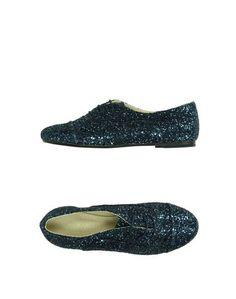 Обувь на шнурках Dienneg