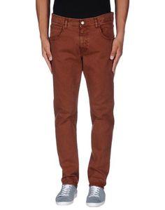 Джинсовые брюки TWO MEN IN THE World