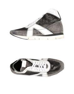 Высокие кеды и кроссовки O.X.S.