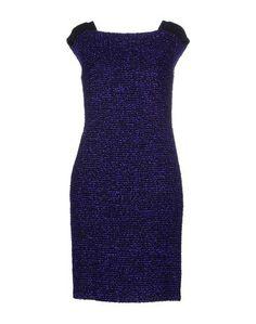 Платье до колена Rena Lange