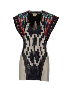 Короткое платье Barbara BUI