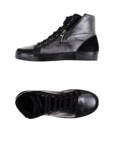 Высокие кеды и кроссовки Tosca BLU Shoes