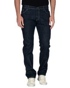 Джинсовые брюки J'S Exte'