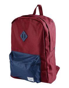 Рюкзаки и сумки на пояс THE Herschel Supply CO. Brand