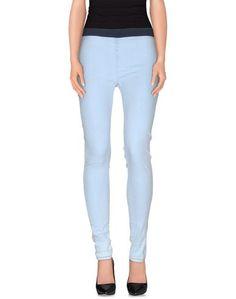 Джинсовые брюки Siste' S