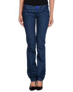 Джинсовые брюки Combobella