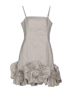 Короткое платье X'S Couture Milano