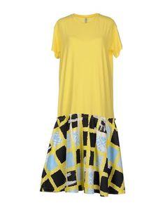 Платье до колена Aimo Richly