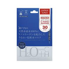 Тканевая маска Japan Gals