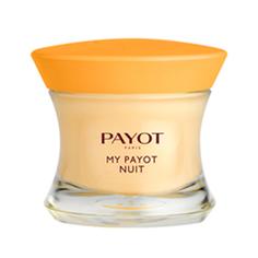 Ночной крем Payot