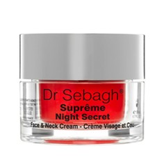 Ночной крем Dr Sebagh