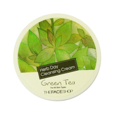 Пенка The Face Shop
