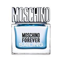 Туалетная вода Moschino