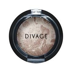 Тени для век Divage