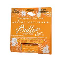 Бальзам для губ Aroma Naturals