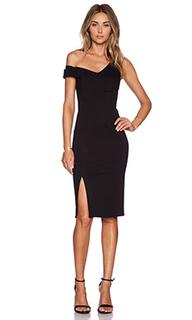 Платье с одним плечом - NICHOLAS