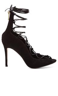 Туфли на каблуке bree - RAYE