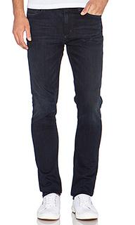 Узкие джинсы - A Gold E