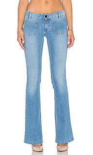 Расклешенные джинсы - Etienne Marcel