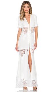 Вечернее платье octavia - STONE_COLD_FOX