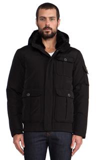 Куртка hanford с меховым воротником - Penfield