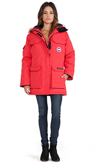 Парка expedition - Canada Goose