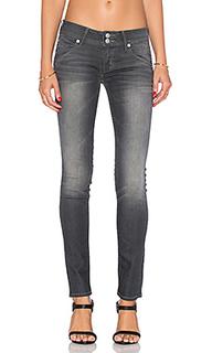 Узкие джинсы collin midrise skinny - Hudson Jeans