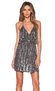 Платье catarina - Parker Black
